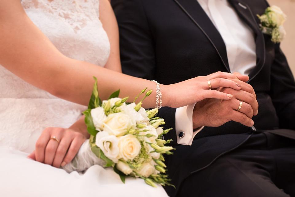 cose da non fare matrimonio