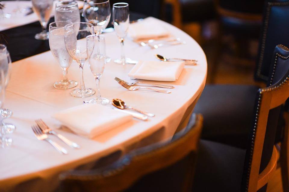 tipologie di ristoranti