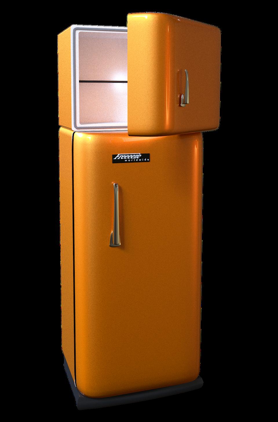 frigoriferi caratteristiche