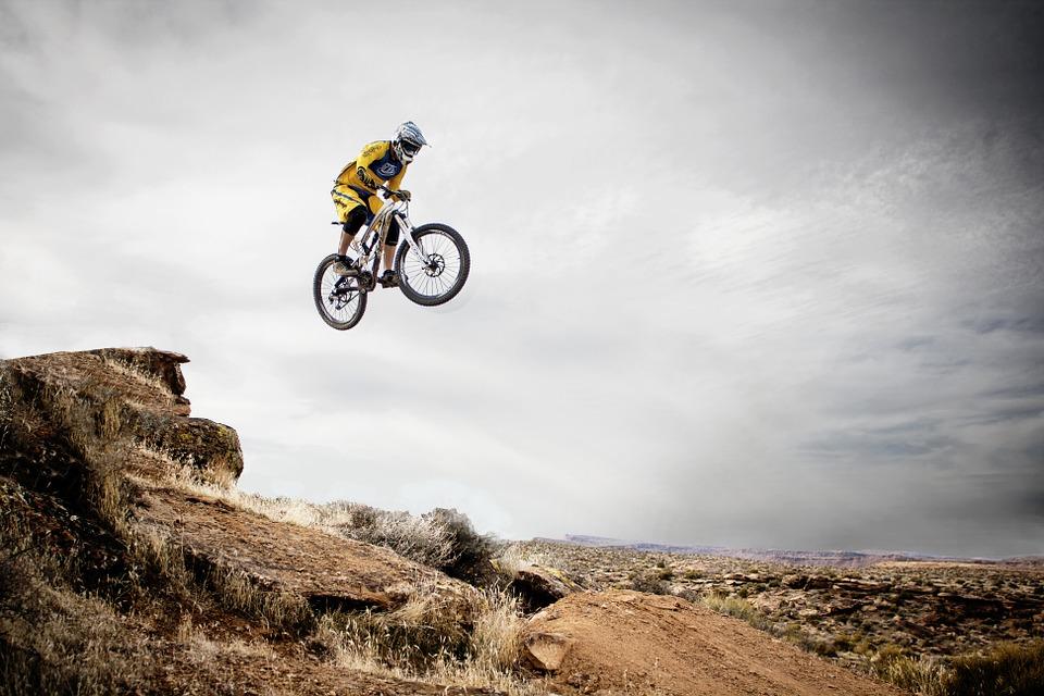 storia della mountain bike