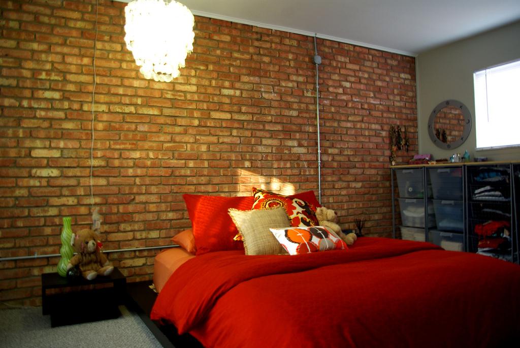 lampadario camera da letto